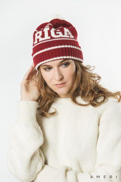 Riga Hat