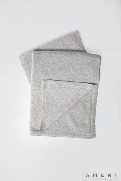 Cashmere Blanket