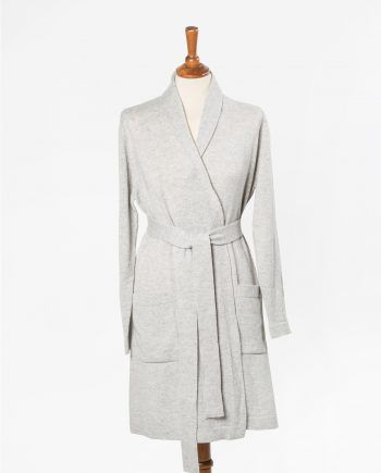Cashmere Bathrobe
