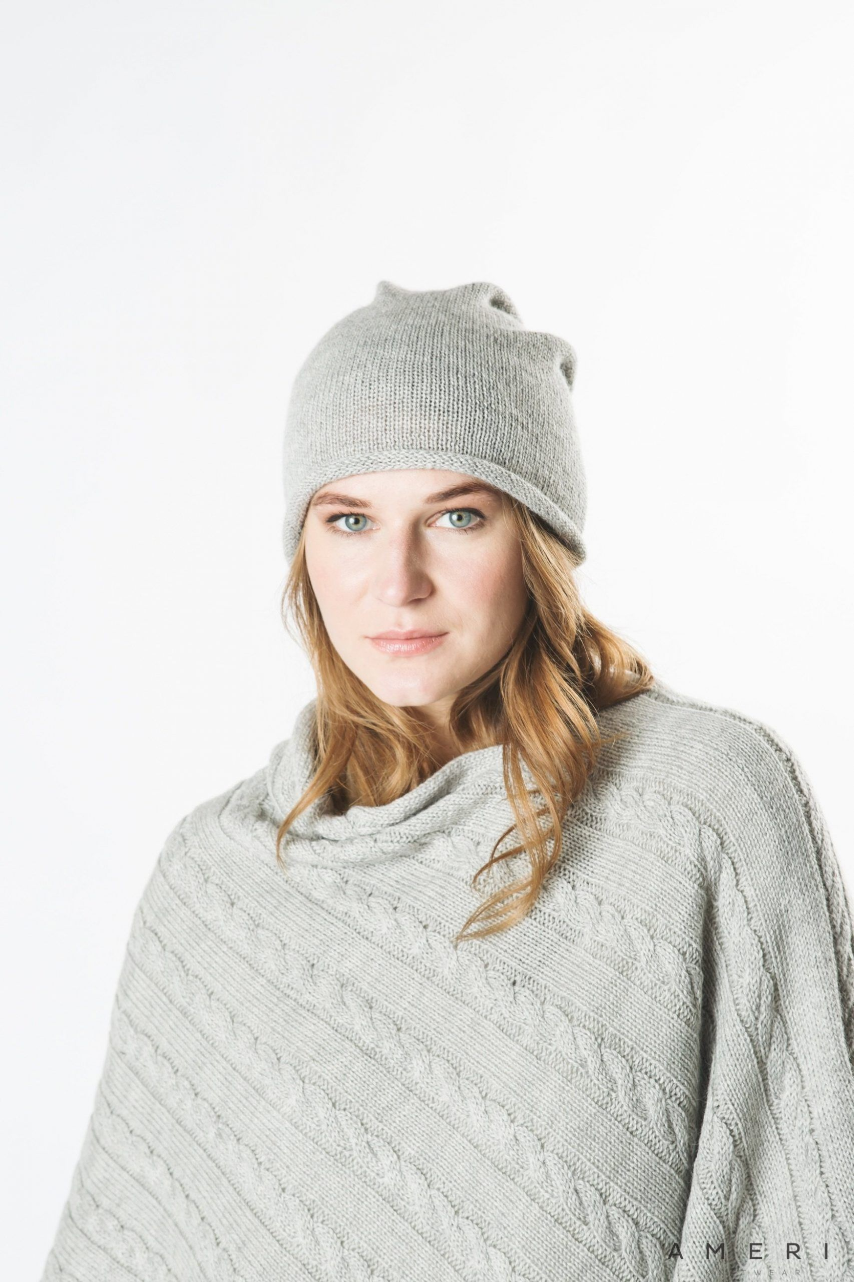 Alpaka cepure