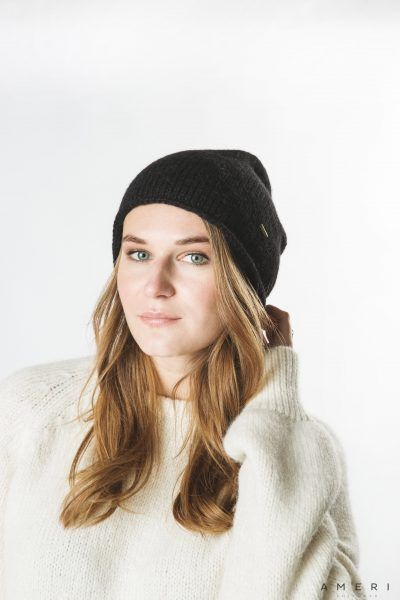 Cashmere Beanie