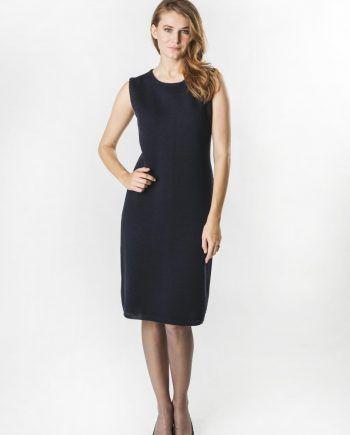 Merino Style Dress